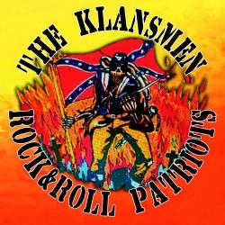 LP The Klansmen -Rock &...