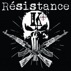 STICKERS-Résistance