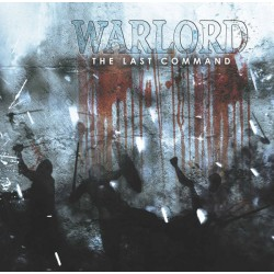 Cd Warlord-The last command