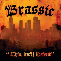 Brassic – This, We'll Defend