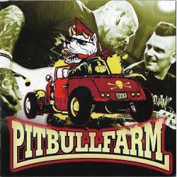 Cd Pitbullfarm-Pitbullfarm