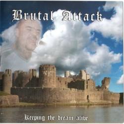 Cd Brutal Attack-Keeping...