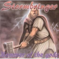 Cd  Stormbringer – Hammer...