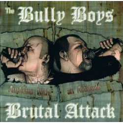 Brutal Attack  / The Bully...