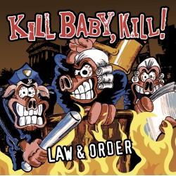 Kill Baby, Kill! – Law &...