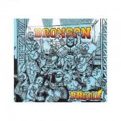 """LP Bronson""""Brucia"""""""