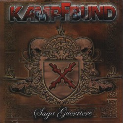 Kampfbund – Saga Guerriere