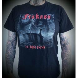 """Tee-shirt Frakass """"Le sang..."""