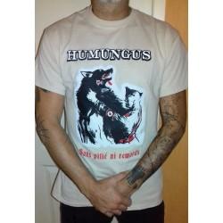Tee-shirt Humungus-Sans...