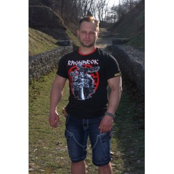 T-shirt- Ragnarok 2