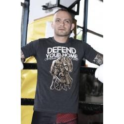 T-shirt-Defender