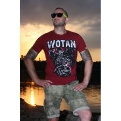T-shirt- Wotan