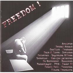 Freedom! compilation