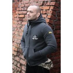 Veste capuche Panzer Divison