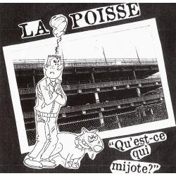 """La Poisse """"Qu'est ce qui..."""