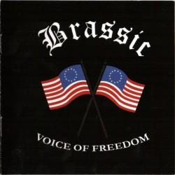 Brassic – Voice Of Freedom