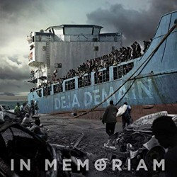 "IN MEMORIAN ""Déjà demain"""