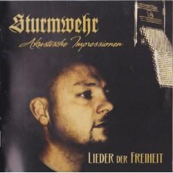 Sturmwehr – Akustische...