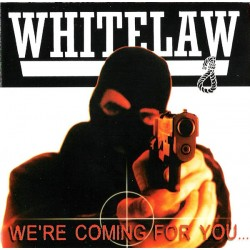 Whitelaw – We're Coming...