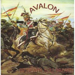 Avalon– In Death You Breath