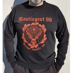 Sweat-shirt -Kontingent 88...