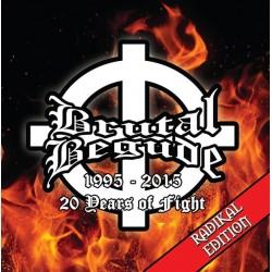 Brutal Begude – 1995 -...