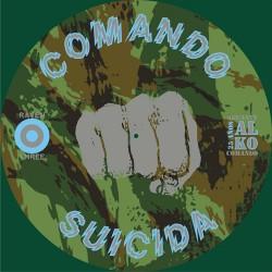 Comando Suicida – Al K.O