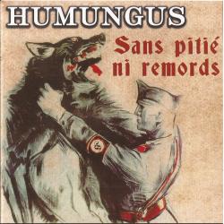 """Humungus """"Sans pitié ni..."""