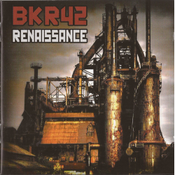 """BKR42 """"Renaissance"""""""