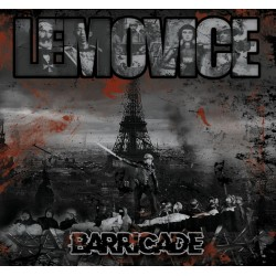 Lemovice ‎– Barricade