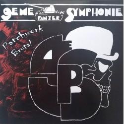 LP-9eme Panzer Symphonie –...
