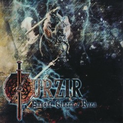 Zurzir ‎– Blood, Glory And...