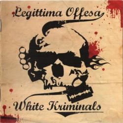 Legittima Offesa – White...