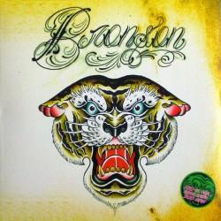 LP Bronson – Bronson