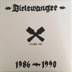 Dirlewanger – 1986 - 1990...
