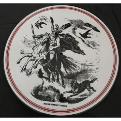 picture disc face A