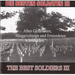 Cd Die Besten Soldaten III