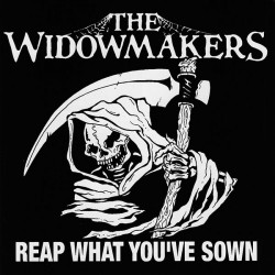 The Widowmakers ‎– Reap...
