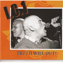 Cd  I.C.1 ‎– Truth Will Out!