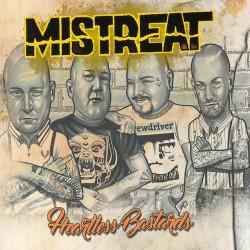Cd Mistreat – Heartless...