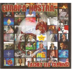 CD Europa Nostra – Lachez...