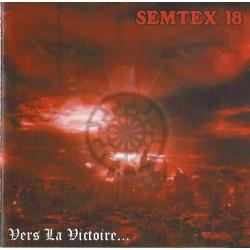 "Semtex 18 ""Vers la victoire"""