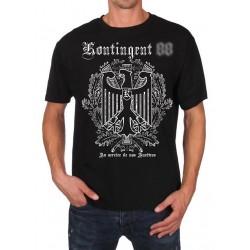 Tee-shirt Kontingent -au...