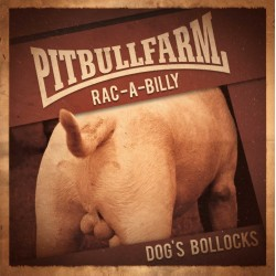 "Pitbullfarm "" Dog's bollocks"""
