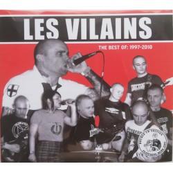 Les Vilains – The Best Of:...