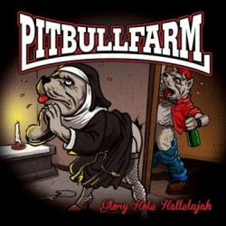 "Pitbullfarm ""Glory hole..."