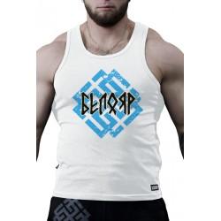 """Débardeur Beloyar """"logo..."""