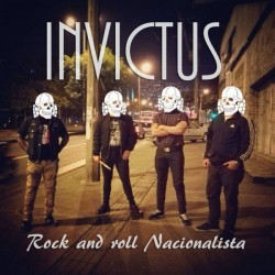 EP Invictus – Rock And Roll...