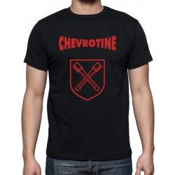Tee- shirt Chevrotine