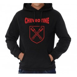 Sweat capuche Chevrotine